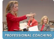 Professional Coaching